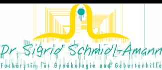 Dr. Sigrid Schmidl-Amann, St. Pölten - Logo